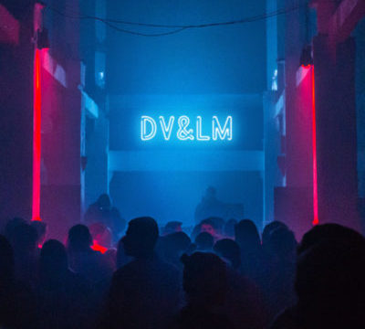 DVLMヒット曲