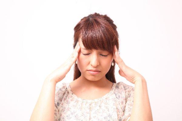 低気圧頭痛対処法