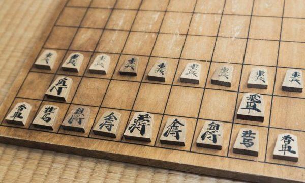 藤井七段将棋