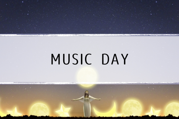 MUSICDAY2019